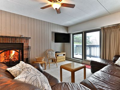 Photo for Renovated Mountain Green 3BR/2BA w/ great amenities and close to mountain 1C05
