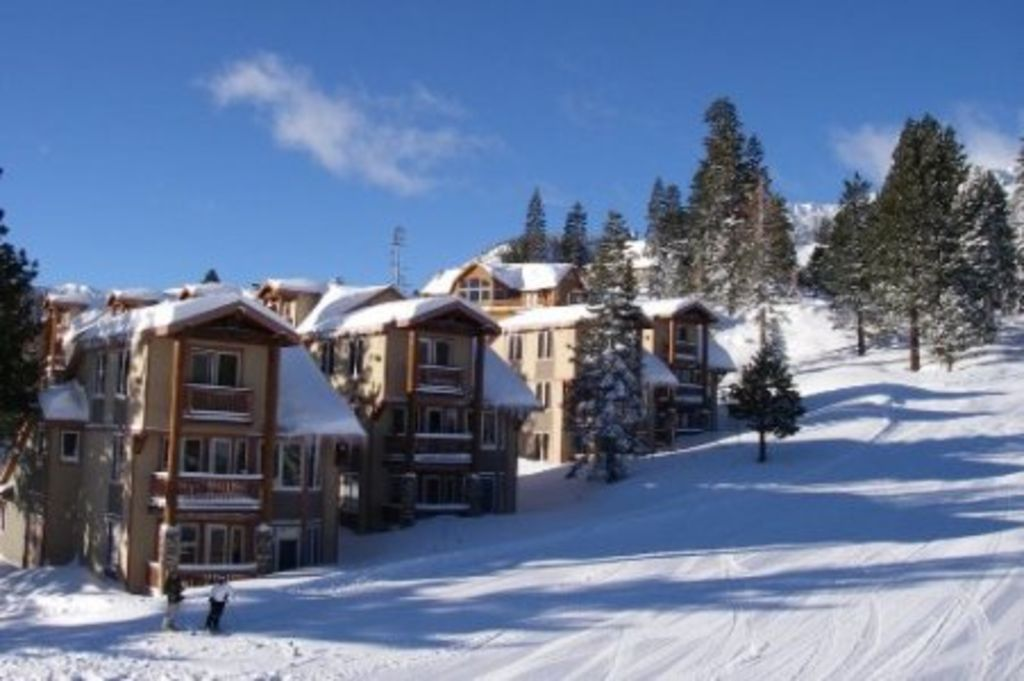 Luxury Ski In Ski Out Slope Side 3 Bedroom Eagle Run Condo 204 Mammoth Lakes High Sierra