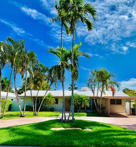 Photo for 3BR House Vacation Rental in Lauderdale-By-The-Sea, Florida