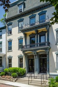 Photo for 3rd of 4 Suites in Park House Geneva; in the Heart of Geneva's Historic District