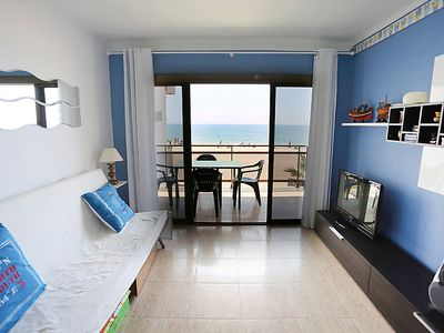 Photo for Apartment Mem Ling in Cambrils - 4 persons, 2 bedrooms