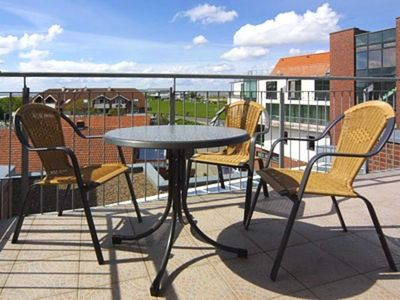 Photo for Apartment Inselblick - Holiday World Nordseegartenpark