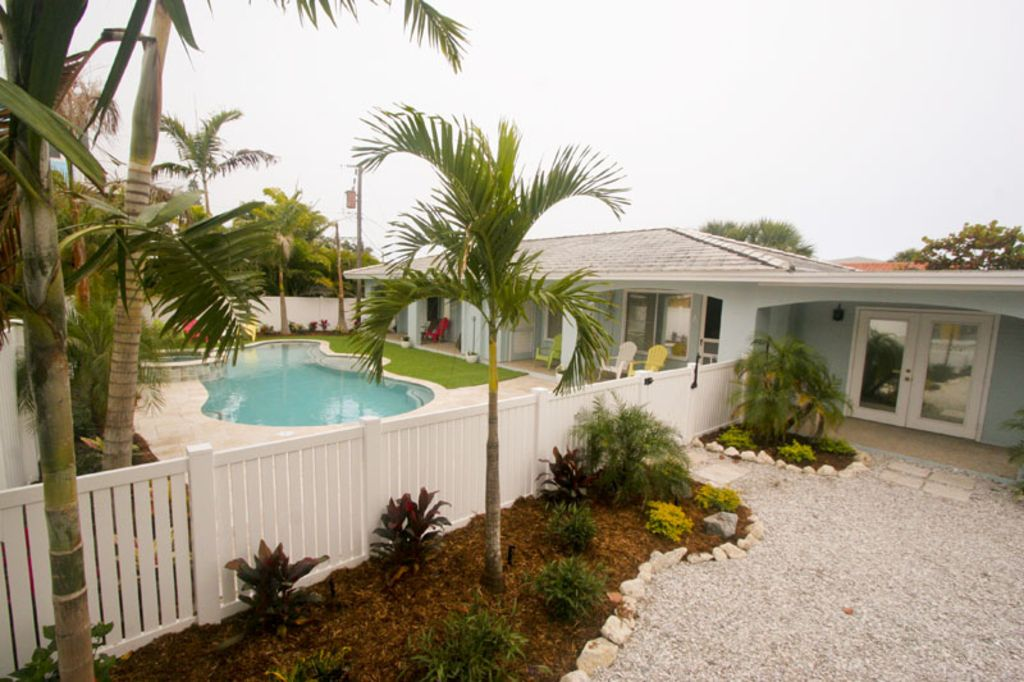 The Perfect Island Beach House Anna Maria Island Fl