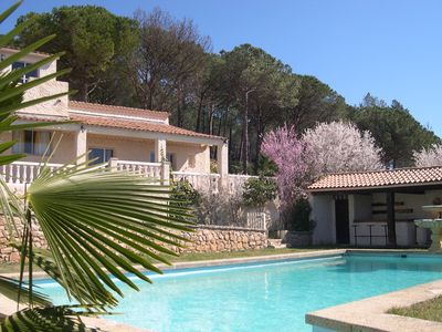 Photo for 3BR Villa Vacation Rental in Le Val