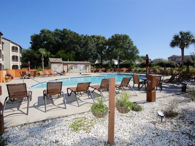 Photo for You Will Love This Condo, Pool View-Dunes Pointe #A14 Myrtle Beach SC