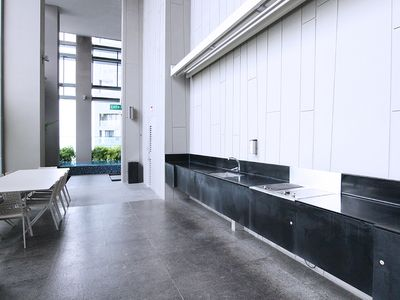 Photo for Superhost 1BR APT in the heart of Tg Pagar
