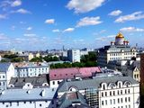 Apartments in the Heart of Moscow