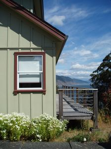 Photo for Shelter Cove Vista Cabin - Perfect Getaway - Sleeps 7