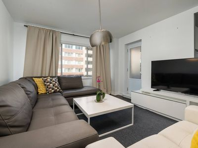 Photo for 1001 - Downtown, 2 Beds & Parking