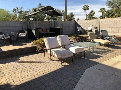 Photo for Old Town Scottsdale - With a pool