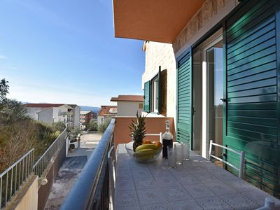 Photo for 1BR Apartment Vacation Rental in Nemira