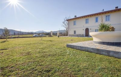 Photo for 5 bedroom accommodation in Paganico GR