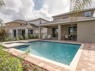 """Photo for """"How to Rent Your Own 5 Star Private Kissimmee Villa at the Best Rate"""", Orlando Villa 1177"""
