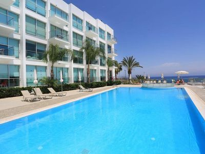 Photo for 2 Bedroom Luxury Apartment - Coralli Spa Resort