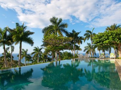 TRYALL CLUB 6 Bd Villa! Pool!  Incl Concierge Service & 1 Year Priority Pass!