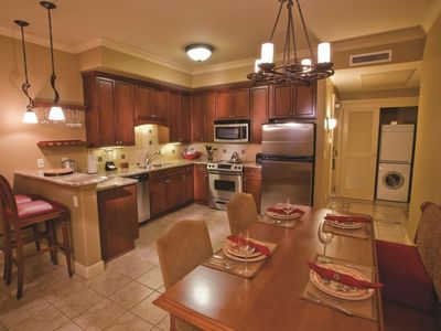 Photo for Napa, CA. - 1 Bed 1 Bath  with Full Kitchen - Vino Bello Resort & Spa (Sleeps 4)