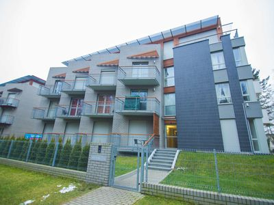 Photo for 2-room apartment M12 - Baltycka (M12)