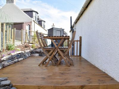 Photo for 2 bedroom accommodation in Collieston, near Ellon