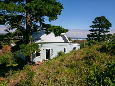 Photo for Noordhoek Beach Cottage - Relax in nature with unbelievable views !