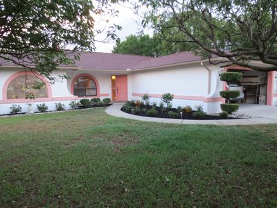3 Bedroom Pool Home Spring Hill