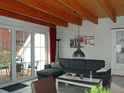 Photo for Nice, bright holiday home (near the beach, baby and allergikergerecht) WLAN