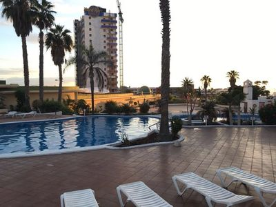 Photo for 2BR Apartment Vacation Rental in Adeje, Canarias