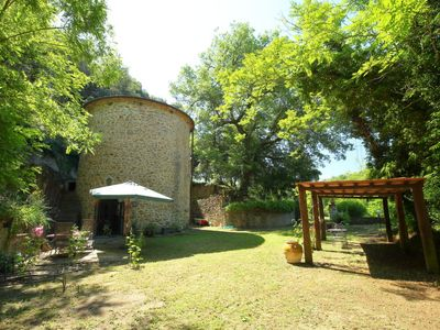 Photo for Vacation home Torre  in Lucignano, Arezzo, Cortona and surroundings - 4 persons, 2 bedrooms