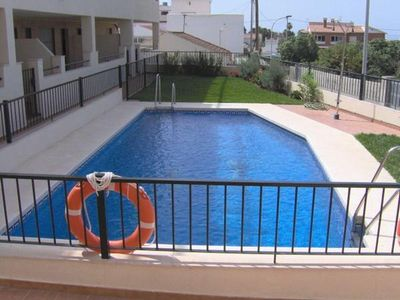 Photo for Holiday apartment Rincon de la Victoria for 4 - 6 persons with 2 bedrooms - Holiday apartment