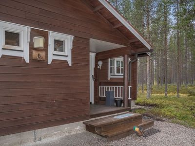 Photo for 1BR House Vacation Rental in Kittilä