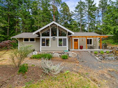 Photo for NEWLY LISTED! MINUTES FROM ROCHE HARBOR!