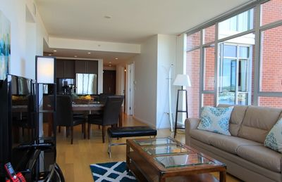 Photo for The Blue Topaz Suite – 2BD/ 2BR - Downtown, Victoria