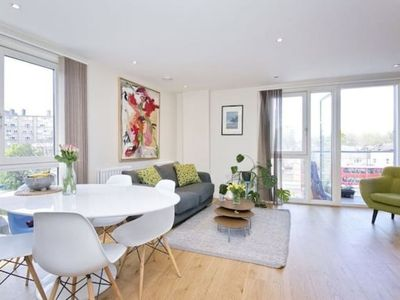 Photo for Stunning & Cool Two Bed Flat in London, Shoreditch