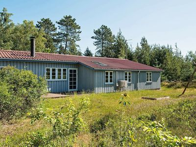 Photo for Luxurious Holiday Home in Romo Denmark with Sauna