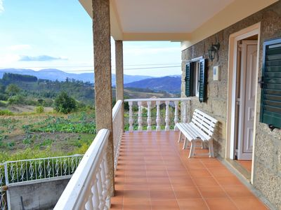 Photo for Holiday home with mountain views