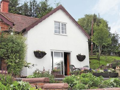 Photo for 1 bedroom property in Ludlow. Pet friendly.