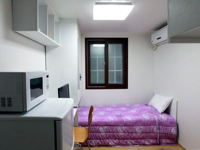 Photo for private studio apartment (Blue Dia)