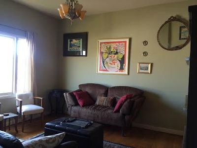 Photo for Charming pet friendly 1 bedroom in the Valencia Corridor