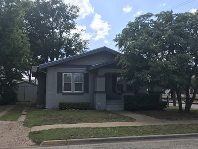Photo for 4BR Bungalow Vacation Rental in Lubbock, Texas
