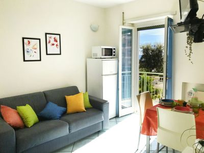 Photo for Apartment Residenza Marconi in Terracina - 4 persons, 1 bedrooms