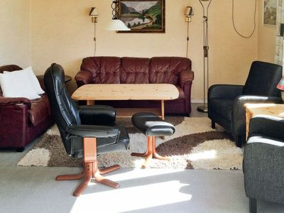 Photo for Vacation home Uttian in Dyrvik - 6 persons, 4 bedrooms