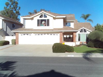 Photo for Spacious House in Carlsbad with Pool/Spa, 4 miles to Beaches