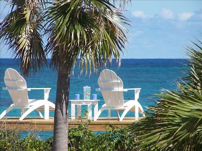 Photo for Spectacular Beachfront Rental w/ Great Snorkeling