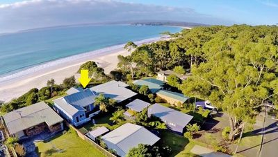 Photo for 3BR House Vacation Rental in Hyams Beach, New South Wales