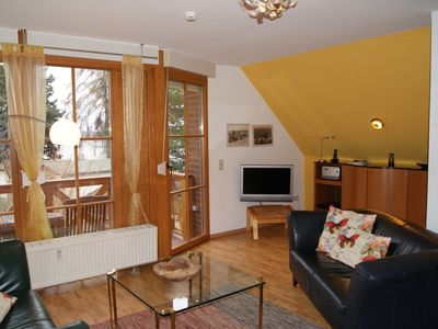 Photo for Very nice luxury home with complete view at the Baltic Sea and the island Vilm
