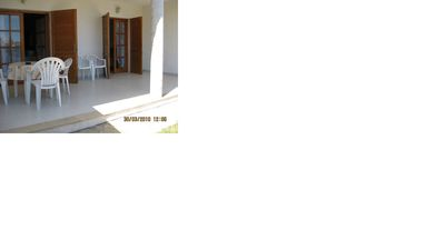 Photo for TOWNHOUSE IN POOLS TENNIS TENNIS PRETTY URBANIZATION A 700M BEACH AND PEÑISCOLA.