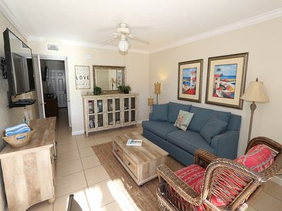 Photo for Silver Sands #245S: 2 BR / 2 BA  Resort on Longboat Key by RVA, Sleeps 6