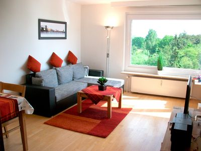 Photo for Apartment / app. for 2 guests with 45m² in Grömitz (9498)