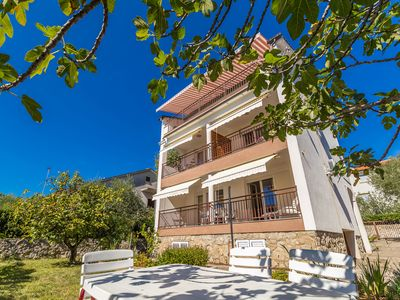 Photo for Classic and nice studio in Krk, Island Krk, Croatia for 2 persons
