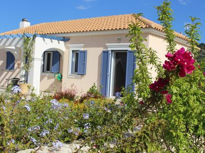 Photo for **LUXURY SECLUDED VILLA WITH WIFI**BEAUTIFUL GARDENS & PRIVATE POOL