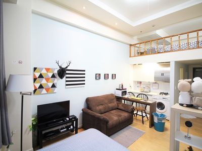 Photo for MODERN LOFT IN CENTRAL+SEOUL St.+3+